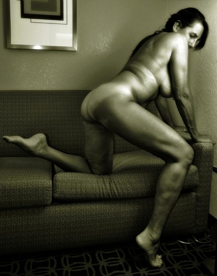 Topless girls Prince George
